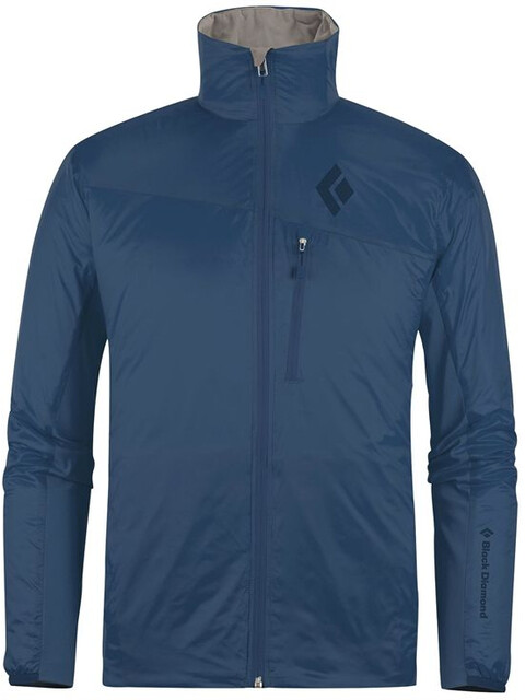 Black Diamond M's Access LT Hybrid Jacket Azurite